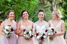 stamford plaza brisbane wedding tiane alex kiss the groom photography-0643
