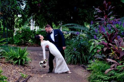 stamford plaza brisbane wedding tiane alex kiss the groom photography-0765