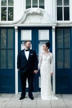 stamford plaza brisbane wedding tiane alex kiss the groom photography-0834