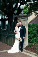 stamford plaza brisbane wedding tiane alex kiss the groom photography-0852