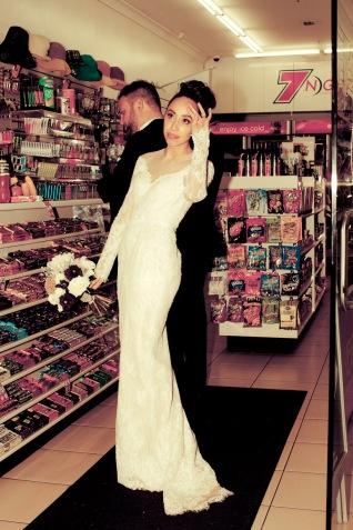 stamford plaza brisbane wedding tiane alex kiss the groom photography-0918