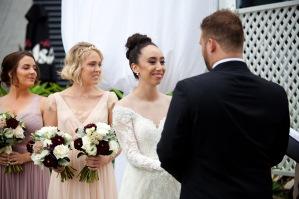 stamford plaza brisbane wedding tiane alex kiss the groom photography-13