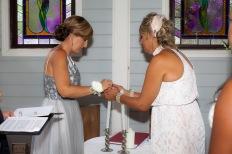 abbey at cobaki wedding brittany josh kiss the groom photography-0402
