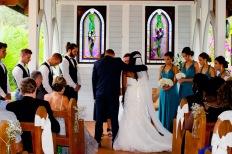 abbey at cobaki wedding brittany josh kiss the groom photography-0468