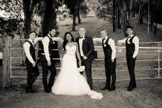 abbey at cobaki wedding brittany josh kiss the groom photography-0732
