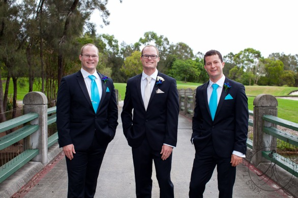 lakelands golf club wedding talia tim kiss the groom-48