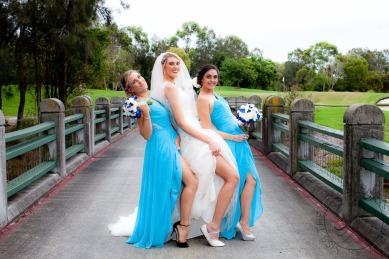 lakelands golf club wedding talia tim kiss the groom-51