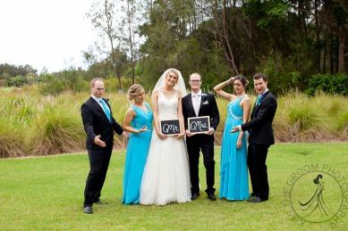 lakelands golf club wedding talia tim kiss the groom-57