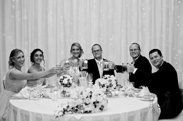 lakelands golf club wedding talia tim kiss the groom-65