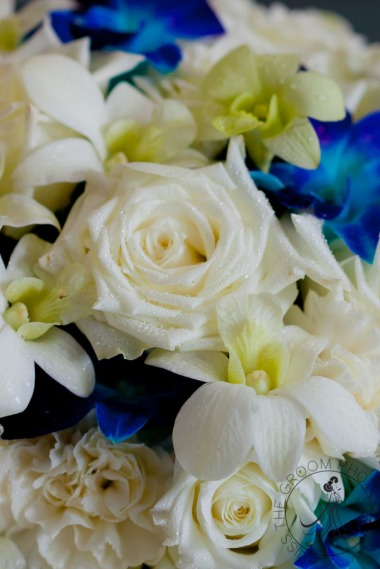 lakelands golf club wedding talia tim kiss the groom-7