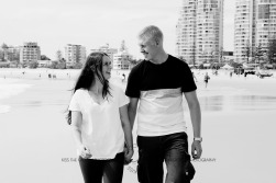 coolangatta engagement shoot emilie nick kiss the groom photography-0012