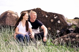 coolangatta engagement shoot emilie nick kiss the groom photography-0045
