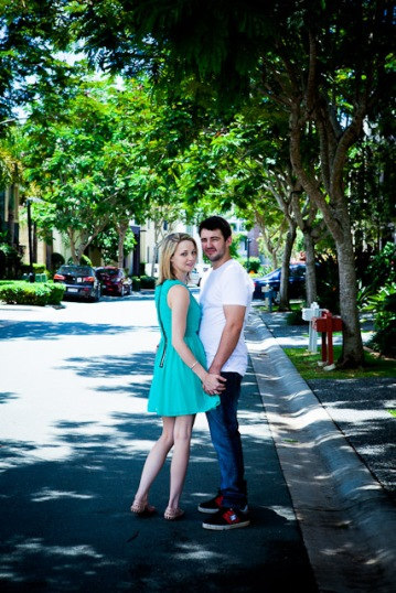 engagement shoot wedding photographer gold coast kiss the groom wedding photography-0123