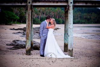 fiji wedding photographer - kiss the groom - donna + josh - gold coast -0434
