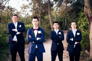 gold coast wedding kiss the groom photography-0750
