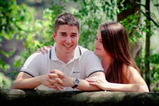 numinbah valley engagement shoot shannon matt kiss the groom-0117