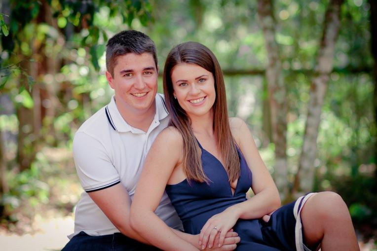 numinbah valley engagement shoot shannon matt kiss the groom-0148