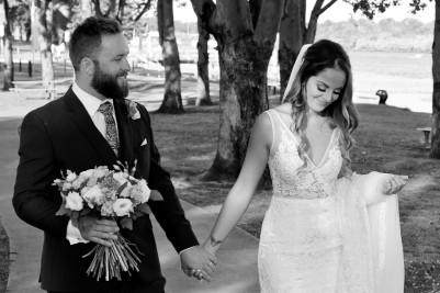 tweed heads wedding rachel pat kiss the groom-0579