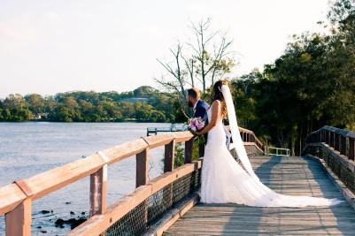 tweed heads wedding rachel pat kiss the groom-0587