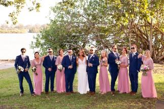 tweed heads wedding rachel pat kiss the groom-0755